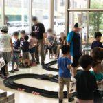 お楽しみ会を行いました 伊那市子供のロボット・プログラミング・パソコン教室イベント