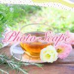 フォトスケープ PhotoScape 写真加工おすすめアプリ