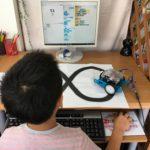 プログラムして動かしてみよう! 長野県伊那市プログラミング教室