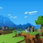 Minecraft(マインクラフト)の授業